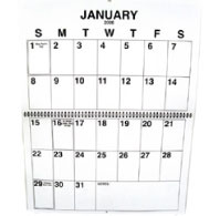 Ensight Skills Center Store: Large_Print_Wall_Calendar_2011