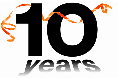 Ensight Skills 10 years since foundation!