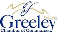 Greeley Chamber logo