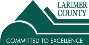 Larimer County Office on Aging logo