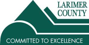 Larimer County Office on Aging logo