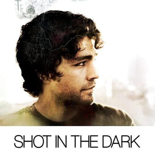 photo of Ferraro for Shot in the Dark Documentary Promo